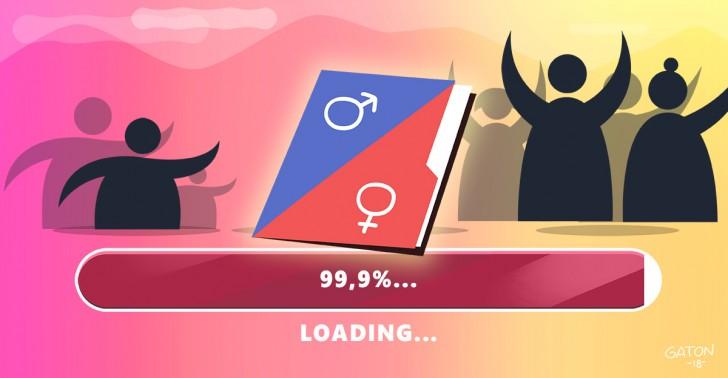 ley de identidad de género, proyecto, inclusión