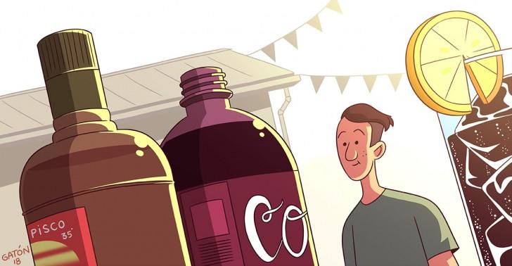 adolescencia, alcohol, consumo, hijos, padres