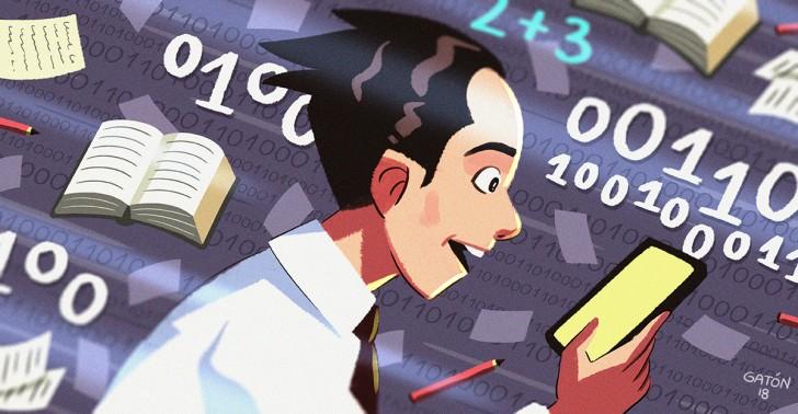 innovacien, tecnología, clases, emprendimiento, educación, colegio