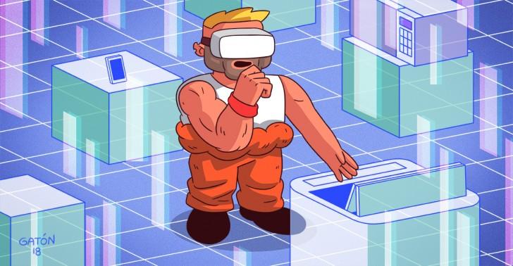 cárcel, preso, realidad virtual, libertad, condena