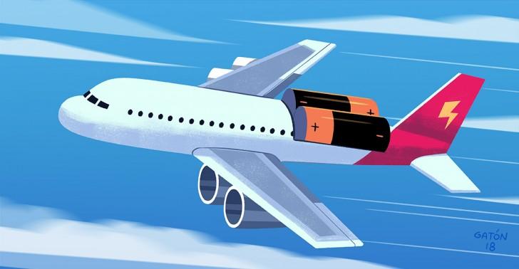 avión, avinor, electricidad, noruega, transporte, sustentabilidad