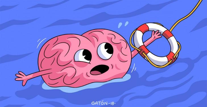 memoria, cerebro, ciencia, productividad, recuerdos, entrenamiento, salud