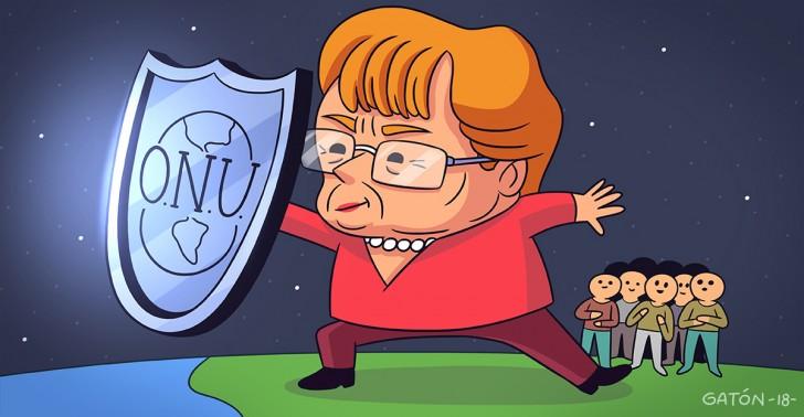 ONU, derechos humanos, Michelle Bachelet