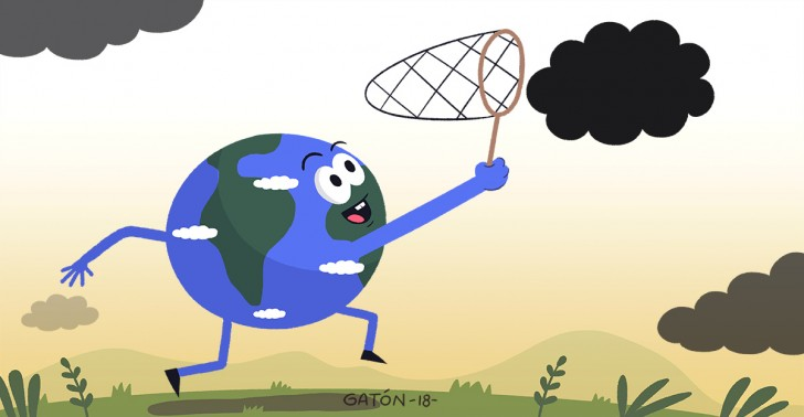 medio ambiente, ecología, estudio, ciencia, cambio climático, onu, calentamiento global