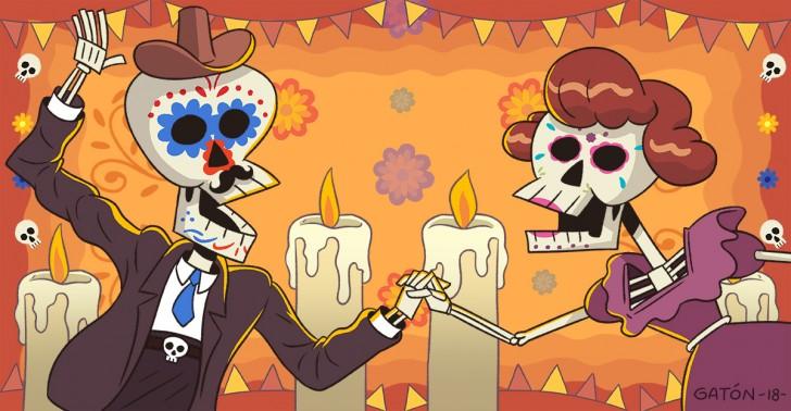 día de los muertos, méxico, culturas, ritos, celebración