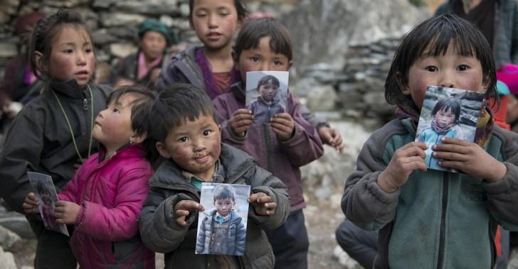 fotografía, chilenos, nepal, turismo