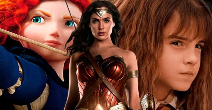cine, íconos, feminismo