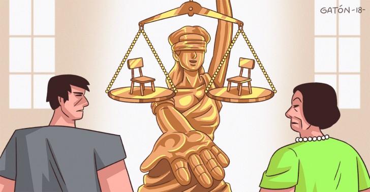 justicia, justicia restaurativa, ministerio de justicia, proyecto de ley, sename