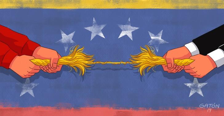 venezuela, elecciones, nicolas maduro, toma de posesión, juan guaido, asamblea nacional, politica
