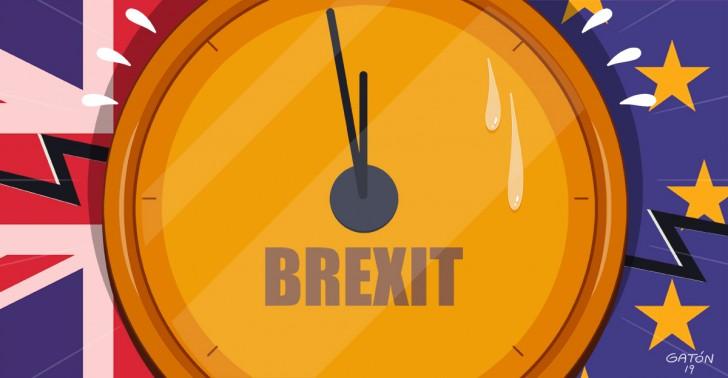 brexit, reino unido, theresa may, Irlanda, Irlanda del norte, unión europea