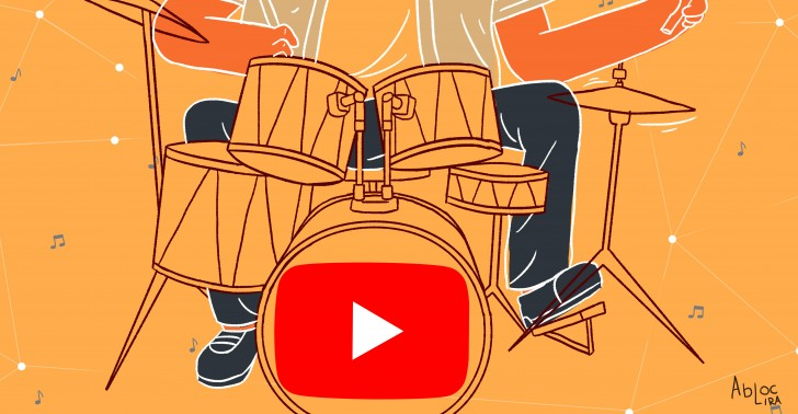 música, descubrir, nueva música, internet, youtube, canales