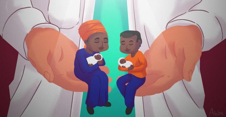 fundación maisha, kenia, áfrica, voluntarios, kibera, mujeres embarazadas