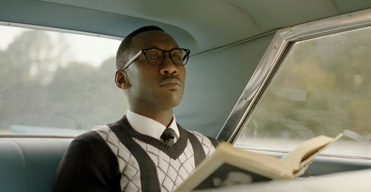 actor, basquetbolista, green book, mahershala ali, oscar