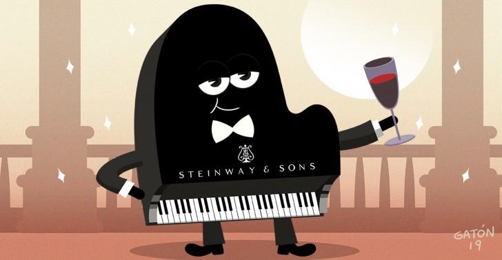musica, piano, afinacion, chile, juan luis barrios, steinway, lutier