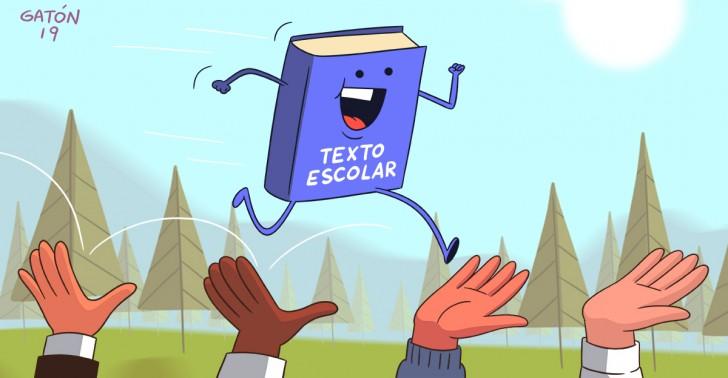green libros, textos escolares, reciclaje, lectura, libros usados