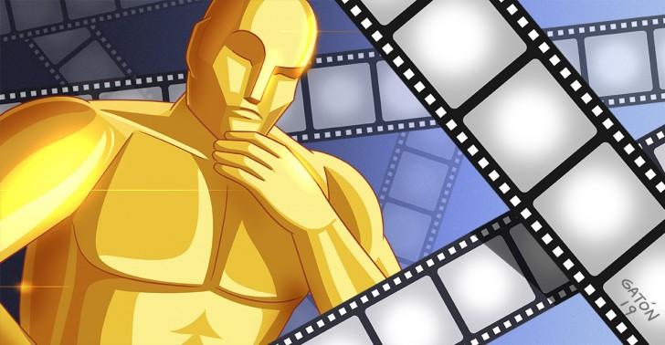 cine, nominaciones, oscars, 2019, votos, academia, peliculas, actores, categorias