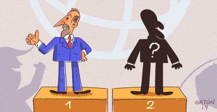 banco mundial, fondo monetario internacional, estados unidos, elecciones, votación, trump