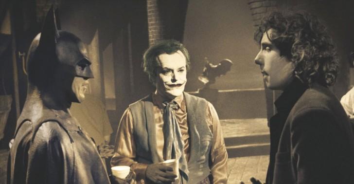 súperheroes, batman, joker, tim burton, dumbo