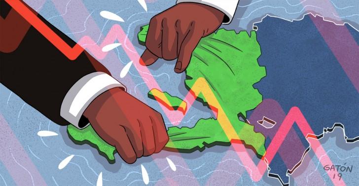 Haití, crisis, historia, protestas, explicación