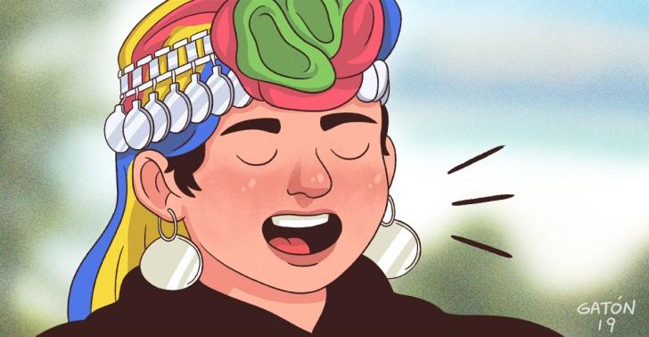 mapuche, mapudungun, idioma, lengua, cultura