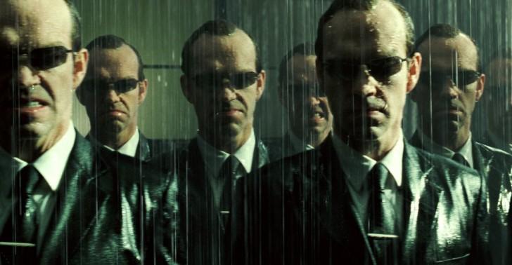 Matrix, cine, Neo, historia, máquinas, tecnología