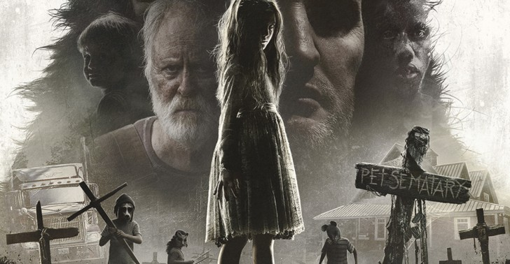 cine, terror, cementerio maldito, adaptación