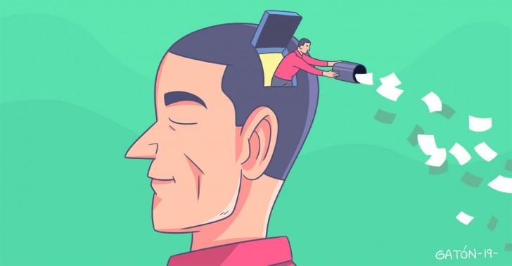 ciencia, neurociencia, memoria, recuerdos, estudio