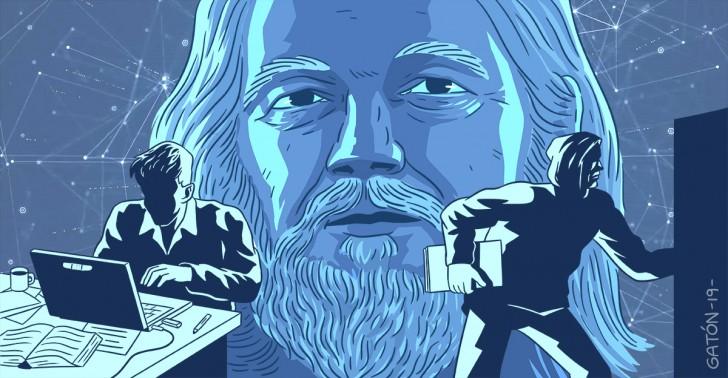 extradición, julian assange, lenin moreno, rafael correa, suecia, reino unido, ecuador