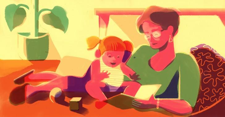 madres, día de la madre, mamá, madres mayores, embarazo