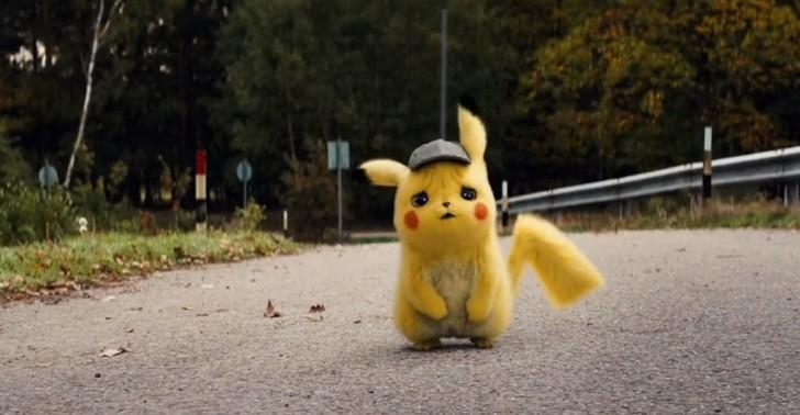 cine, estreno, pokémon, pikachu, videojuegos