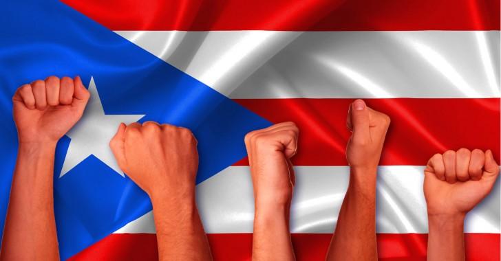 puerto rico, corrupción, sexismo, homofobia, manifestaciones, marchas