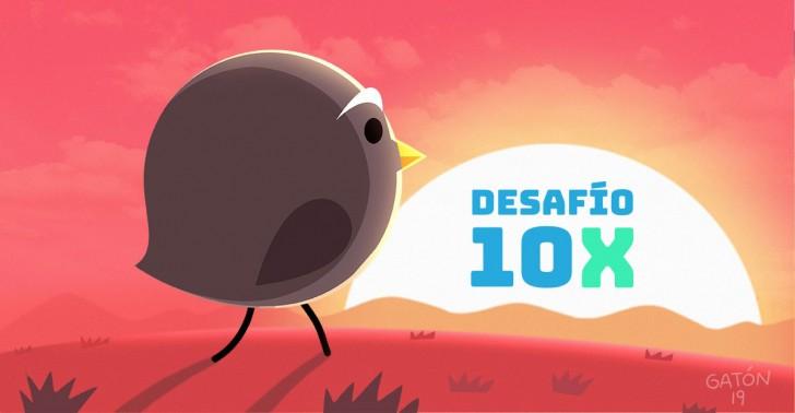 desafio10x, Chile, estallido social, El Definido, despedida, cierre