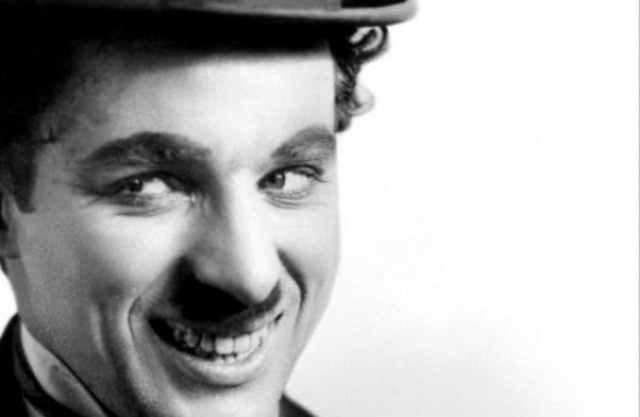 Chaplin, cine, circo, crítica