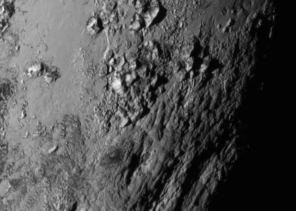 Plutón, Hydra, Charon, planetas, sistema solar, New Horizons, Nasa, espacio, exploración, satélites, sondas, galaxias, universo, ciencia, astronomía